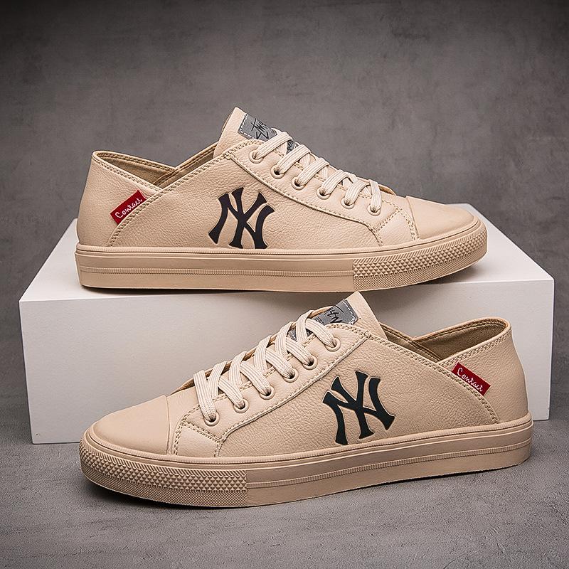 thị trường giày nam Giày thủy triều mới Giày nam thông thường Giày hoang dã Giày nam xu hướng mùa xu