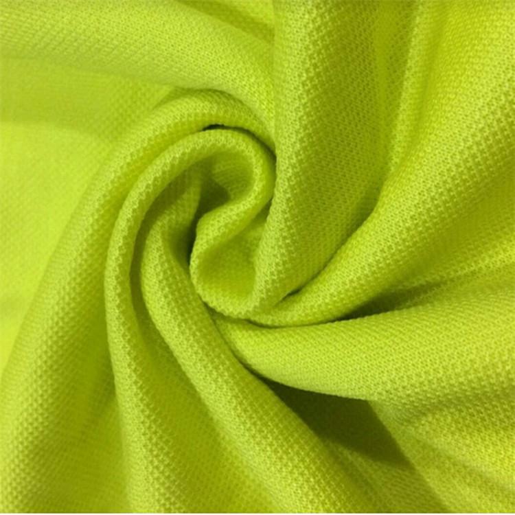 JIAYUE Vải lưới Các nhà sản xuất bán buôn trực tiếp hàng tồn kho vải chải polyester lưới vải polyest