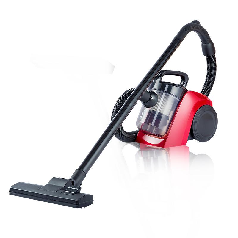 Máy hút bụi cầm tay mới câm mạnh công suất cao hút bụi mini máy hút bụi gia đình loại bỏ mạt khô