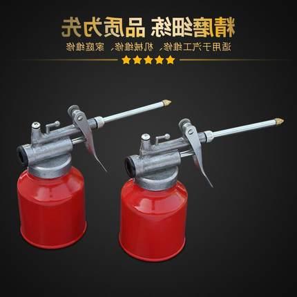 Dầu bôi trơn công nghiệp Mỡ súng ống cứng ống dẫn dầu lấy dầu công nghiệp nhỏ vòi giữ chai làm đầy k