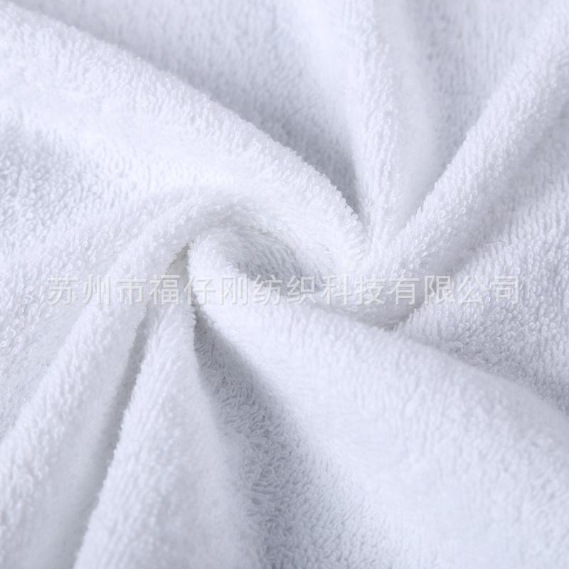 Vải khăn lông Nhà máy trực tiếp vải bông vải phòng tắm. Vật tư khách sạn. Đồ gia dụng. Vật tư công n