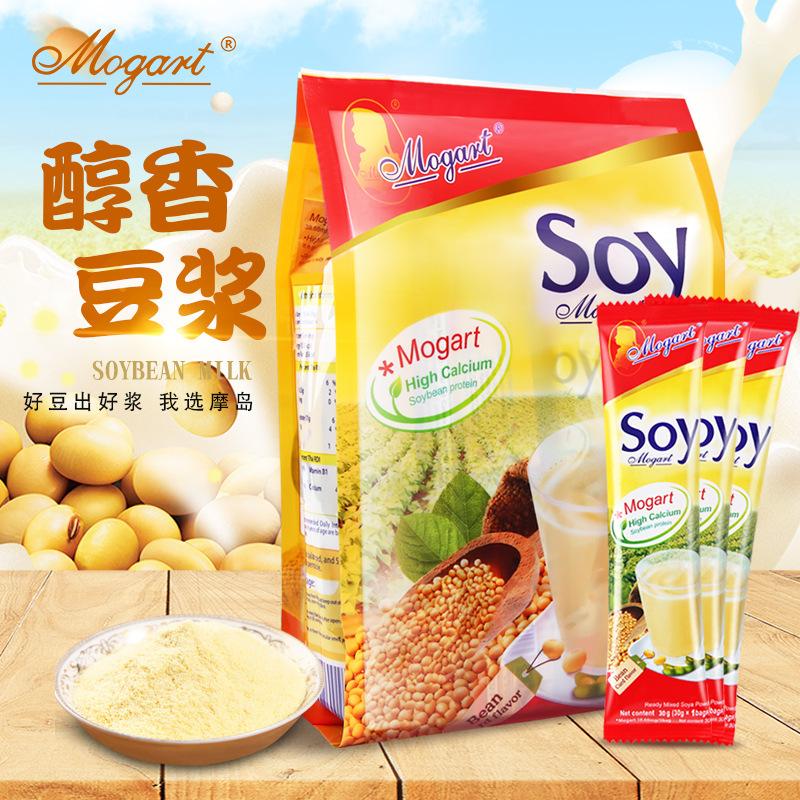 Mogart Máy làm kem, sữa chua, đậu nành sữa đậu nành mogart Sữa đậu nành hòa tan 420g (30g * 14)
