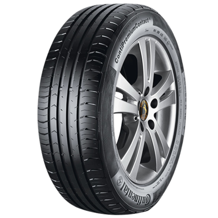 Continental  Bánh xe  Lốp xe chống nổ thương hiệu Đức CPC5 205 / 60R16 92V SSR phù hợp với BMW Serie