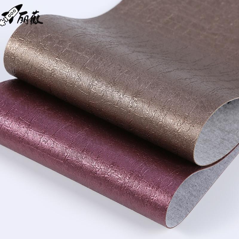 Vật liệu da Nhà sản xuất vải da bán buôn, trang trí nhà, phòng khách, gói mềm, bao bì cứng, trang tr