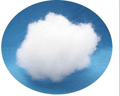 ZHUZHUAI Vật liệu lót may mặc Bán buôn bông đầy bông Cotton bông gối búp bê đệm ngọc trai bông lụa F