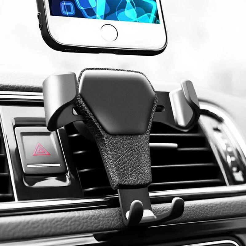 OEM phụ kiện chống lưng điện thoại Xe điện thoại mới giữ đa năng ổ cắm điện thoại di động hỗ trợ khu