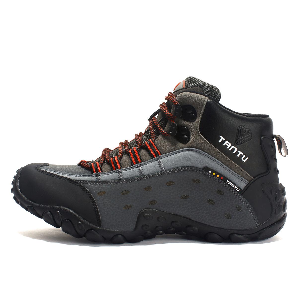 Giày thể thao đi bộ đường dài ngoài trời thoáng khí