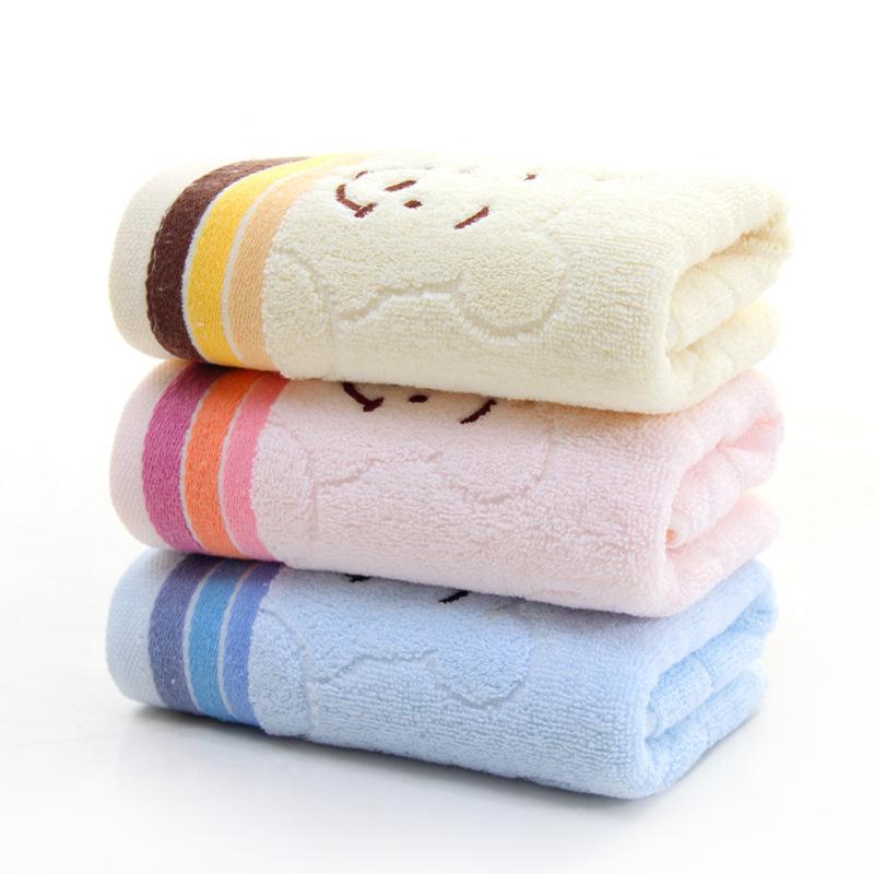 KUTTO Thị trường khăn Quà tặng đám cưới Khăn bông Logo tùy chỉnh Khuyến mại Quà tặng Khăn mặt hàng n