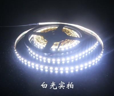 JF Đèn LED dây LED hạ áp mềm ánh sáng với 12V2835 SMD tự dính siêu sáng ngoài trời không thấm nước q