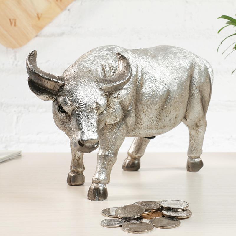 WANRUIYANG Đồ trang trí bằng cao su Nhà máy bán hàng trực tiếp sáng tạo công suất siêu lớn 3 màu tiế