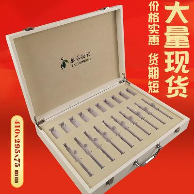 JIANGHENG Hộp da Nhà sản xuất hộp da bán buôn hộp cao cấp bao bì hộp quà tặng sức khỏe hộp trà mỹ ph