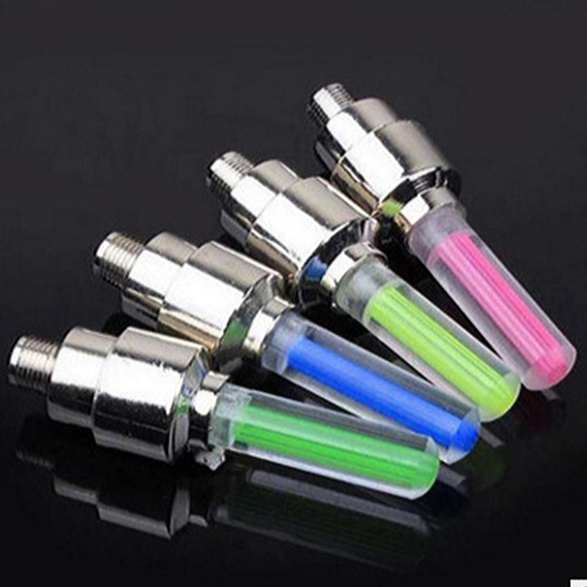 Sujue Xe một bánh tự cân bằng Glow stick loại hot wheel van đèn gas vòi đèn xe đạp đèn chết phụ kiện