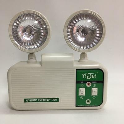 YIFEI Đèn LED khẩn cấp Ngoại thương Đèn khẩn cấp Đèn cứu hỏa Đèn khẩn cấp Đèn khẩn cấp Đèn chữa cháy