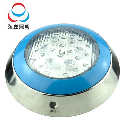 Đèn LED chiếu sáng dưới nước công suất cao .
