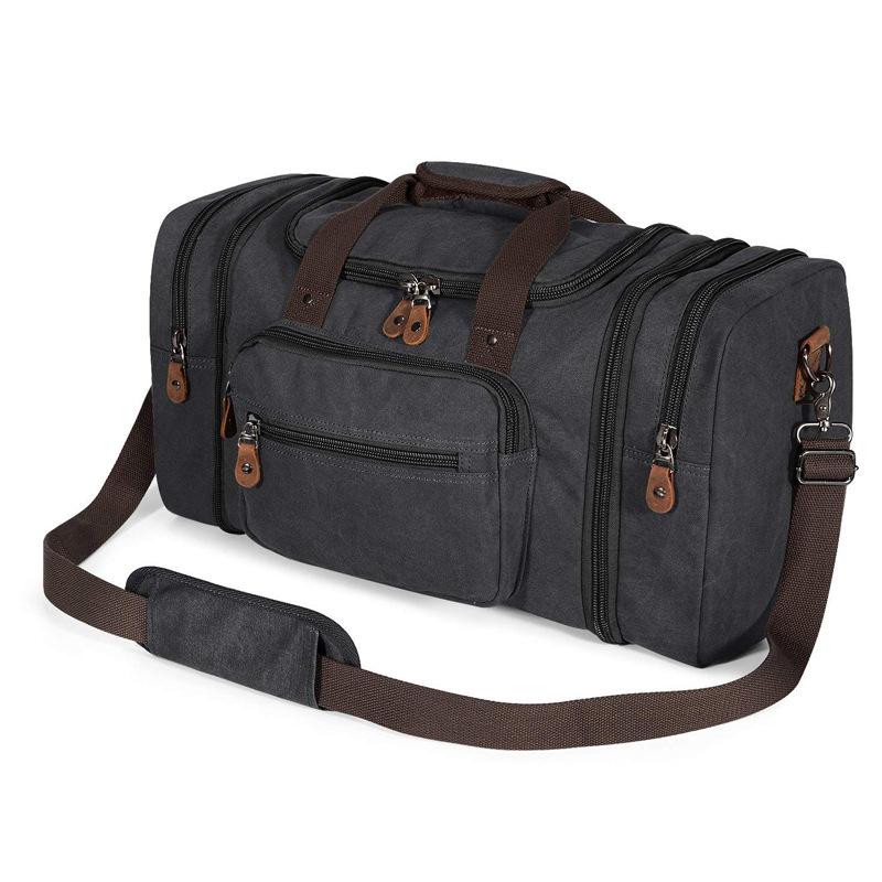 Túi xách du lịch Xuyên biên giới nổ nam ngoài trời công suất lớn kinh doanh du lịch hành lý túi du l