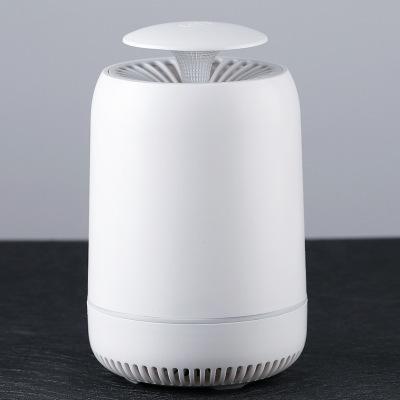 Đèn diệt muỗi USB diệt muỗi hộ gia đình trong nhà đuổi muỗi đèn mới thông minh mang thai phụ nữ bé d