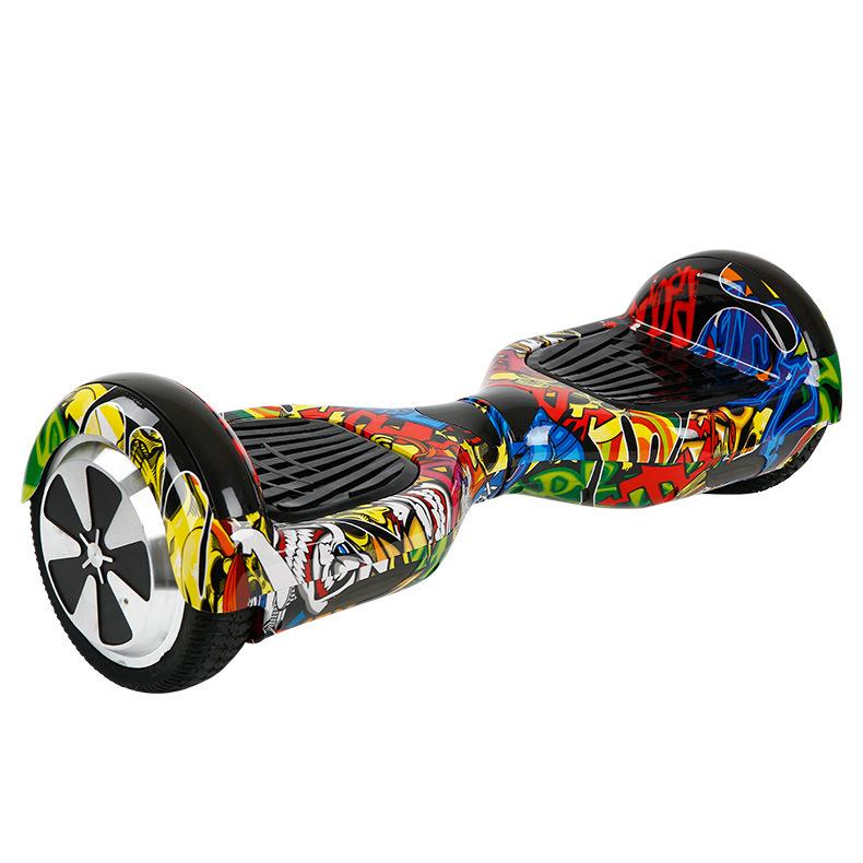 Xe điện 2 bánh tự cân bằng Người lớn trẻ em cân bằng thông minh xe hai bánh hai bánh cảm biến cơ thể