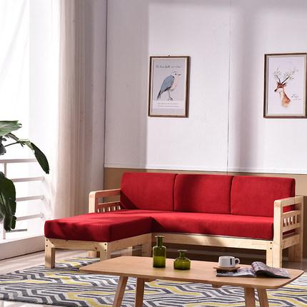 Caixiangju Đệm lót SoFa Đệm sofa mật độ cao tùy chỉnh dày cứng 50D đệm gỗ rắn Trung Quốc gỗ hồng mộc