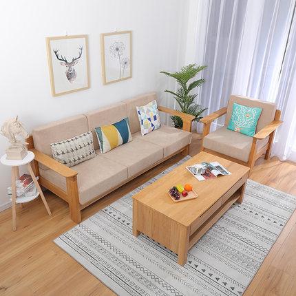 Đệm lót SoFa Mật độ cao bọt biển sofa đệm tùy chỉnh gỗ rắn gỗ gụ sofa cửa sổ bay thảm giường dày cứn
