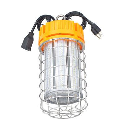 BIBIER Đèn LED chống nổ Đèn khẩn cấp chống cháy nổ LED 150W đi kèm với đèn khẩn cấp hai dòng đơn