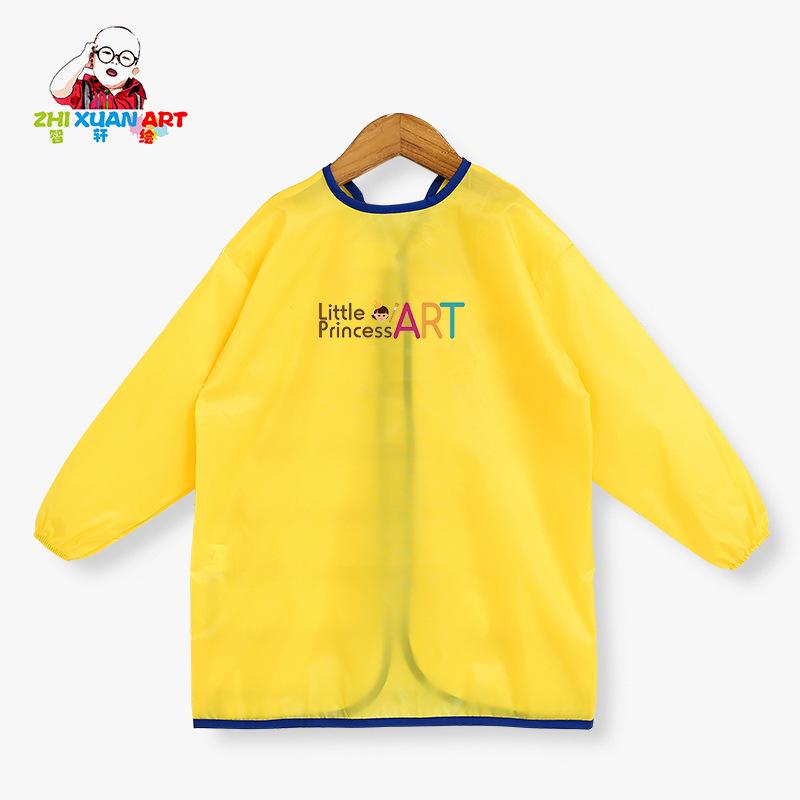 ZHIXUAN Áo khoác Quần yếm dài tay cho bé tùy chỉnh LOGO chống thấm mùa hè phong cách mới quần áo mẫu