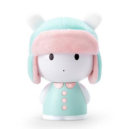 Xiaomi Máy học tập  Mi Rabbit Máy kể chuyện thông minh Máy học sớm AI Máy học tập Guoxue Trẻ em Bài