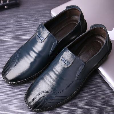 Giày mọi Gommino 2020 mùa xuân và mùa hè mô hình bùng nổ Giày đậu Hà Lan Giày lười nam Hàn Quốc phon