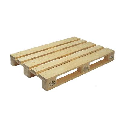 ZHIJU Mâm nhựa / Pallet nhựa Nhà máy trực tiếp Pallet gỗ tiêu chuẩn châu Âu Pallet gỗ tiêu chuẩn châ
