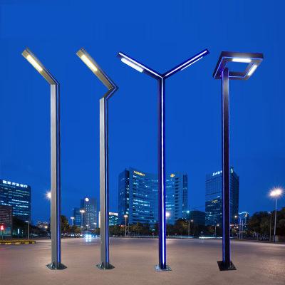 YINHUANG Đèn LED sân vườn Không thấm nước led cảnh quan ánh sáng sân vườn 3 mét siêu sáng ngoài trời