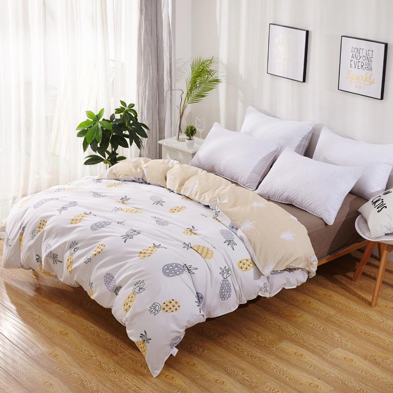 NINGHAO drap mền Các nhà sản xuất trực tiếp cung cấp mạng lưới bán hàng dành riêng cho vải bông twil