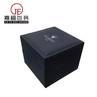 JIAFU Hộp trang sức Nhà sản xuất hộp đồng hồ tùy chỉnh hộp trang sức cao cấp hộp quà tặng tùy chỉnh