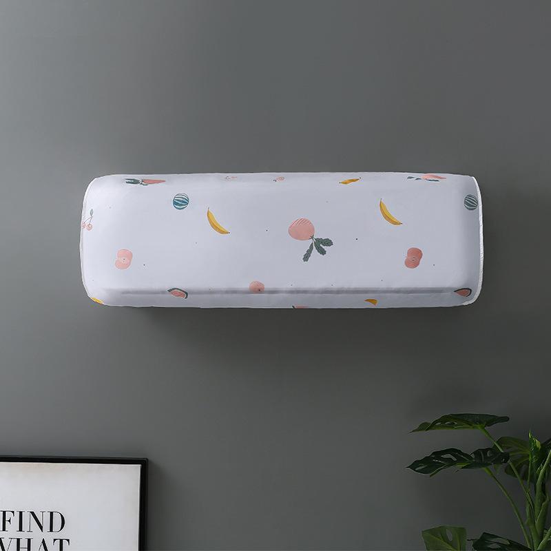 FUNENG vỏ bọc điều hoà Điều hòa không khí che bụi bao phủ treo tường trong nhà hộ gia đình bảo vệ ph