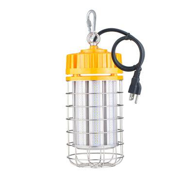 BIBIER Đèn LED khẩn cấp led khẩn cấp không thấm nước E27 khẩn cấp trong nhà và ngoài trời cắm ánh sá