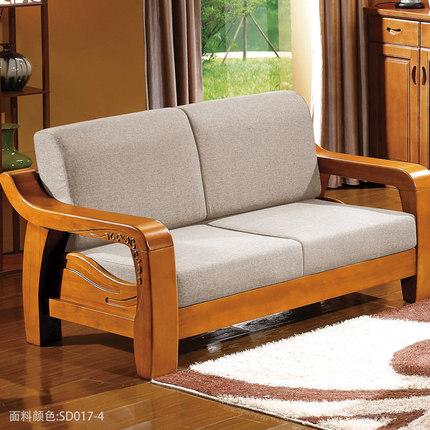 Đệm lót SoFa Sofa xốp pad tùy chỉnh cứng 45D50D vải mật độ cao gỗ rắn gỗ gụ sofa đệm dày tùy chỉnh