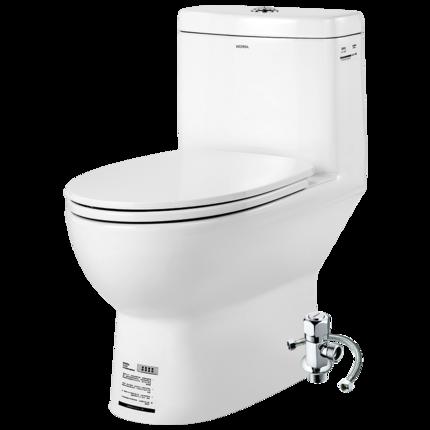 Wrigley Bồn cầu  Nhà vệ sinh Wrigley nhà vệ sinh hộ gia đình bằng gốm bơm siphon khử mùi nhà vệ sinh