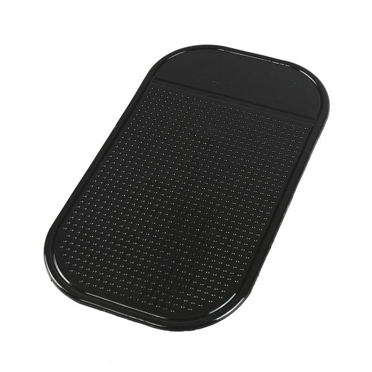 HUAPIN Đệm chống trơn Xe chống trượt mat điện thoại di động xe hơi nước hoa trang trí silicone dán b