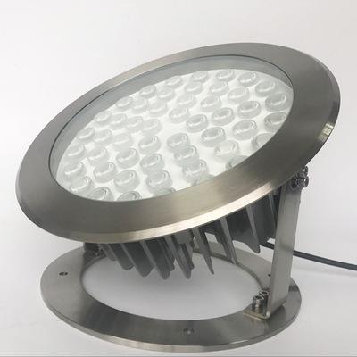 Đèn LED dưới nước 36W50W108W Đèn hồ bơi công suất cao RGB512