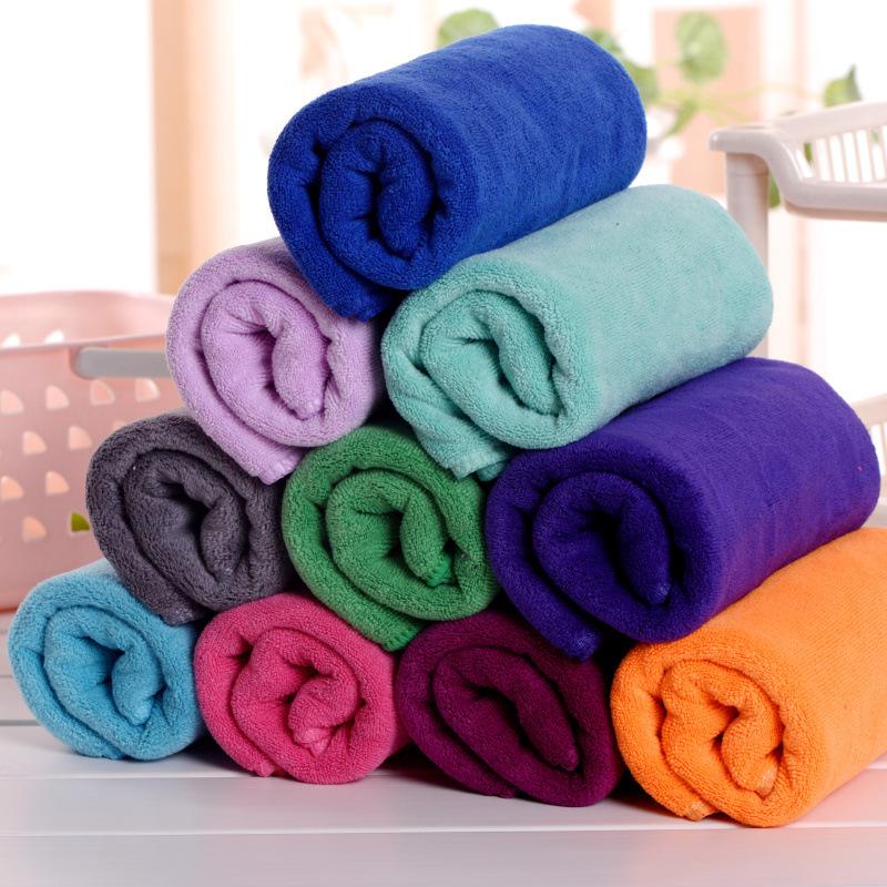 KANGXIONG Thị trường khăn Khăn sợi nhỏ 300 g 30 * 60 khăn lau mềm thấm nước lau xe đa chức năng nhà