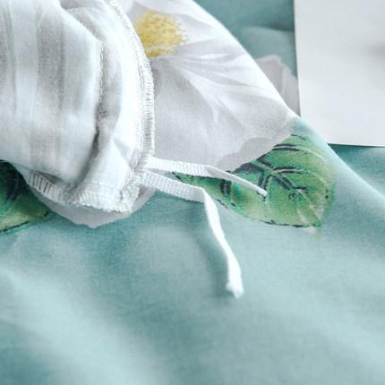 Arctic Velvet drap mền  Chăn Bắc cực đơn cotton sinh viên đơn ký túc xá giường chăn bông đôi 200x230