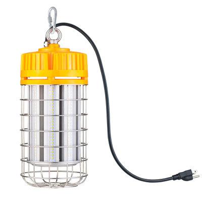 BIBIER Đèn LED khẩn cấp Đèn khẩn cấp chống cháy nổ LED 150W đi kèm với đèn khẩn cấp hai dòng đơn