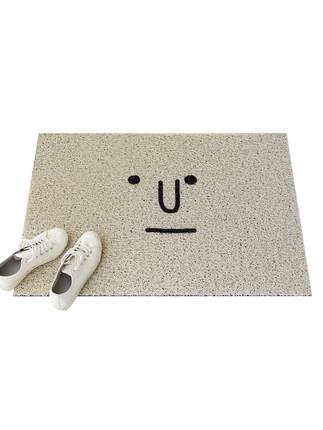 Đệm chân  Lối vào] nghiêm túc lối vào cửa lối vào thảm sàn lối vào hội trường thảm chống trượt pad