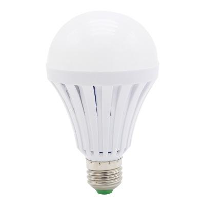XINTU Đèn LED khẩn cấp Đèn khẩn cấp bóng đèn khẩn cấp led sạc bóng đèn usb khẩn cấp thông minh