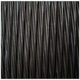Dây cáp Vật liệu sợi thép chất lượng cao 82B đặc điểm kỹ thuật 15.2 bán hàng tại chỗ