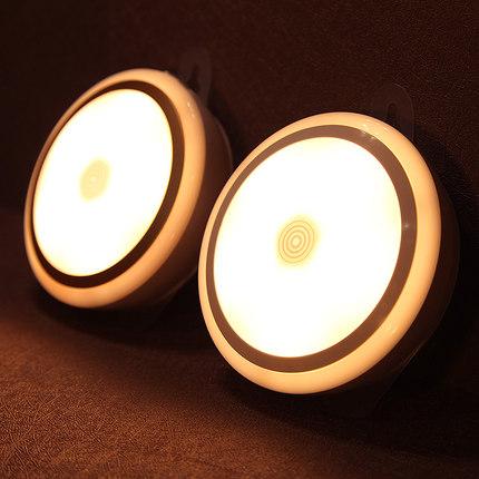 LIGHTMATES  thị trường nội thất , đèn  Công tắc cảm ứng có thể sạc lại Đèn LED ban đêm Pin đọc sách