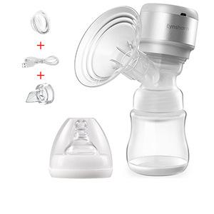 AISIMAN Bình hút sữa Nhà máy chở hàng Máy hút sữa một mảnh LCD thông minh LCD Đa chế độ Full Silicon