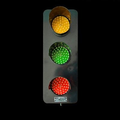 LIWANG Đèn tín hiệu Cần cẩu LED cung cấp năng lượng đèn tín hiệu hxc-50/3 đèn nguồn cung cấp năng lư
