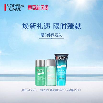 Biotherm Nước hoa hồng Men Hydrodynamic Toner, Hydrating, Moisturising, Aftershave, Sữa, Skincare, C