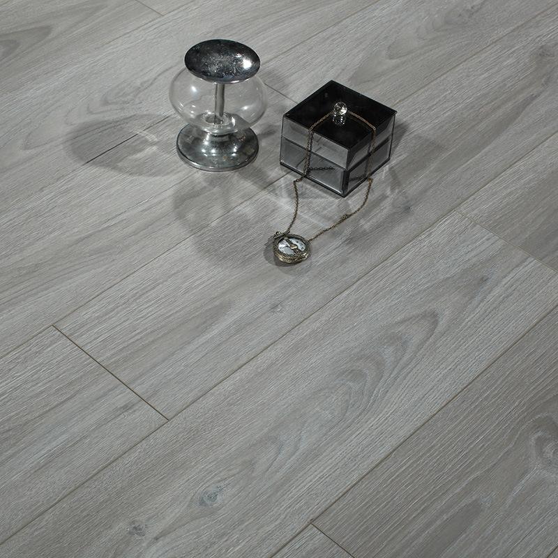 NUOYALIN Ván sàn Sàn gỗ công nghiệp mờ đồng bộ