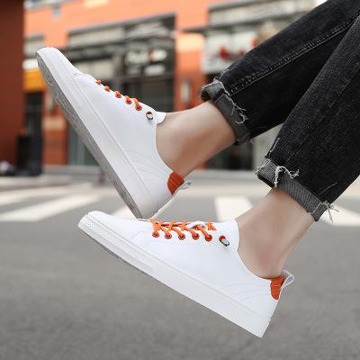 Giày bánh mì 2020 giày thủy triều mới mùa xuân giản dị xu hướng mùa thu giày thể thao nam giày Hàn Q