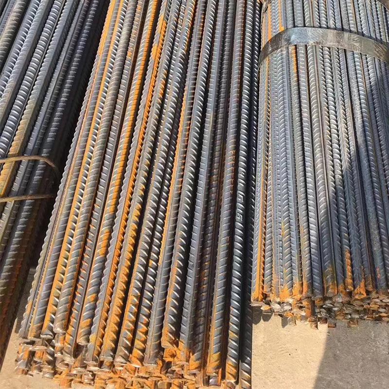 Thép gân Thanh thép xây dựng Hoàn thiện địa chấn Cán cốt thép ba cấp Bán nhà máy trực tiếp Thông số